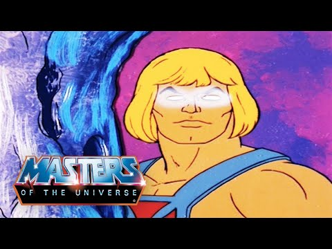 He Man Official | COMPILATION - OVER 3 HOURS! | Full Episodes | Cartoons For Kids | Retro Cartoons