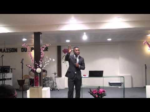 MP CemoD - Pasteur Guylain KABUANGA - Veille sur ta réputation