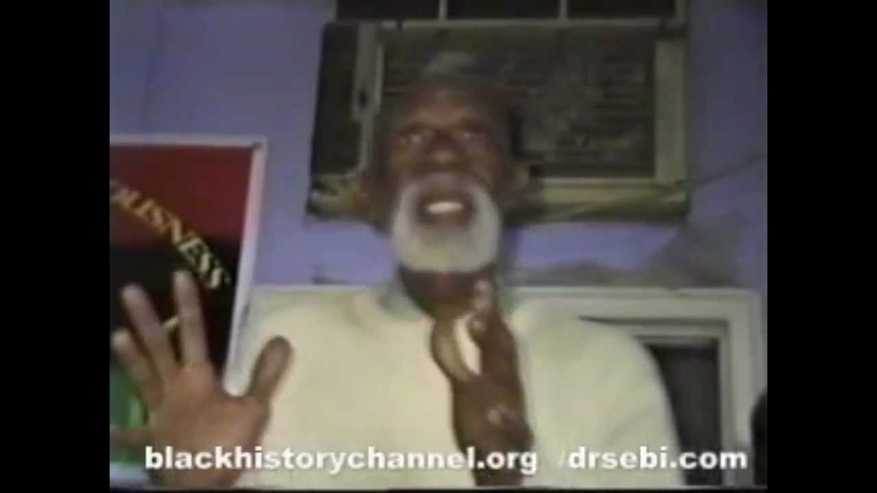 DR  SEBI WINS NEW YORK CRIMINAL TRIAL PROVING HE CURES AIDS AND CANCER