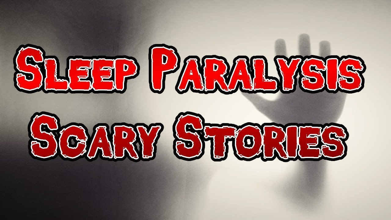 Real SPOOKY Stories With FlipLaScript!