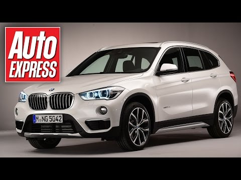 All-new 2015 BMW X1 revealed