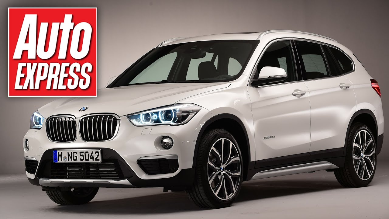 All-new 2015 BMW X1 Revealed