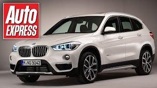 شاهد: مميزات موديل 2016 الجديد من BMW X1