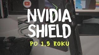 Jeszcze jeden film o NVIDIA Shield