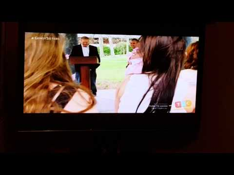 Andy Combs on the Gypsy Sisters 7/12/15