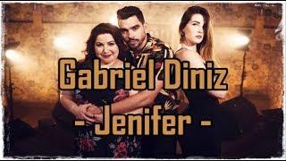 Baixar Gabriel Diniz - Jenifer - Letra Sub Español