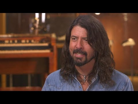 ALT Articles - Dave Grohl Opens Up About Nirvana, Dark Times and What Drives Him