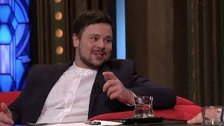 2. Martin Schreiner - Show Jana Krause 27. 1. 2021
