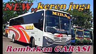 MIRA ATB,,Keren Juga Body Rombakan Garasi,..