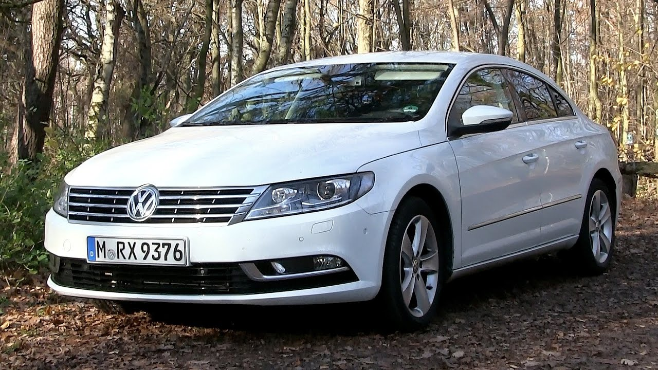 2016 vw passat cc 2 0 tdi 150 hp test drive youtube. Black Bedroom Furniture Sets. Home Design Ideas