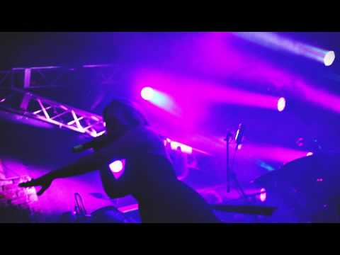 Galactic - Dolla Diva feat. Maggie Koerner LIVE from Freebird Live - Jacksonville, FL - 1/16/2014