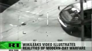 Is murder a reality of modern-day warfare?