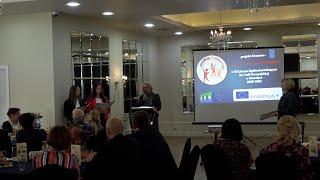 Podsumowanie projektu Erasmus+