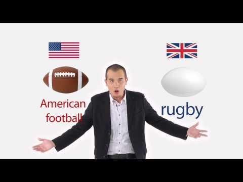 Click [by Mahidol] Everything About British-American English (1/2)