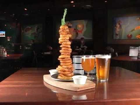Yard House   Dedham, MA (Phantom Gourmet)   YouTube