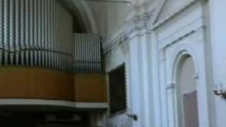 J.S. BACH BWV 609 - LOBT GOTT, IHR CHRISTEN, ALLZUGLEICH