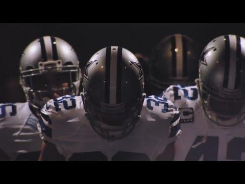 NFL 2015-2016  Promo