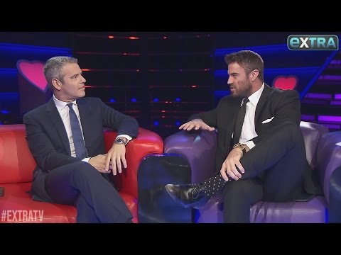 Andy Cohen Gives Dating Advice to Bad Chad