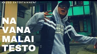 UNB - Na Vana Malai Testo (MUSIC VIDEO) ll NEW NEPHOP TRACK ll KAUSO ll 2018