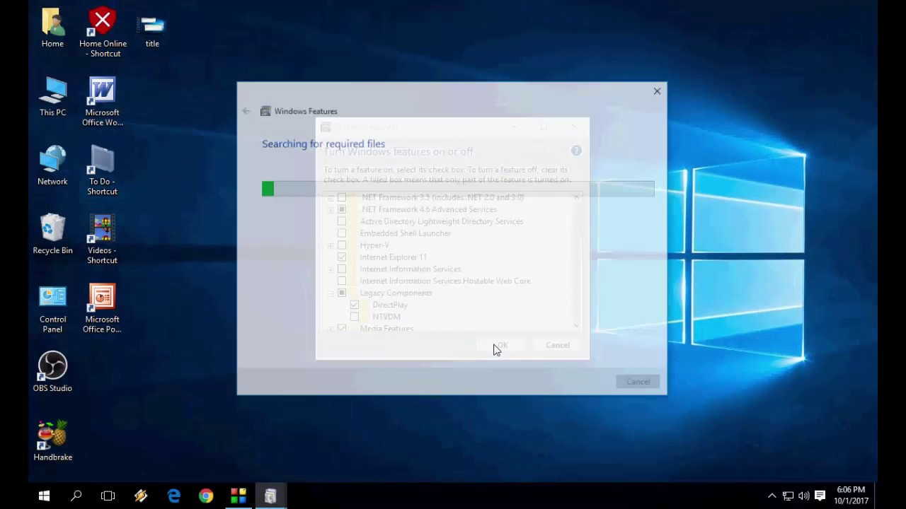 """How to Fix All """"This Application was unable to start correctly"""" Error in  windows 10"""