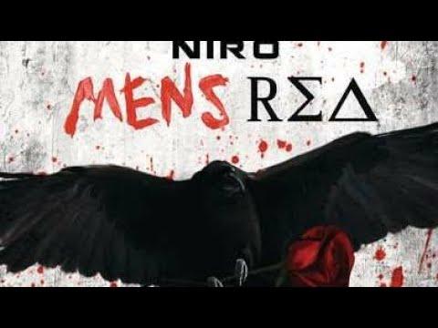 NIRO PARAPLÉGIQUE ALBUM