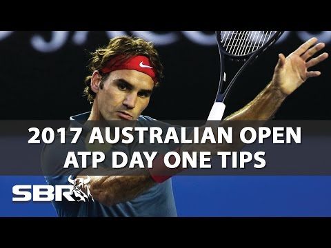 2017 Australian Open | Picks of the Day - ATP Men's Singles | Day 1