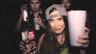 Glow Party Cherry Pop 2015 [by CoorsLight]