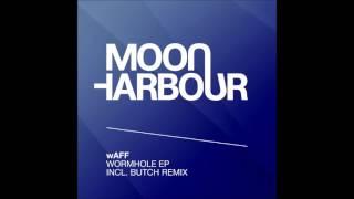 wAFF - Wormhole (MHR099)