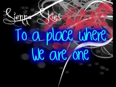 Sienna Skies   Breathe {Lyrics}