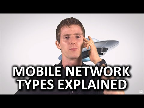 Mobile Network Types as Fast As Possible