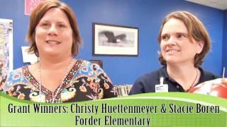 Forder Mehlville Oakville Mini Grant Prize Patrol Christy Huettenmeyer & Stacie Boren Thumbnail