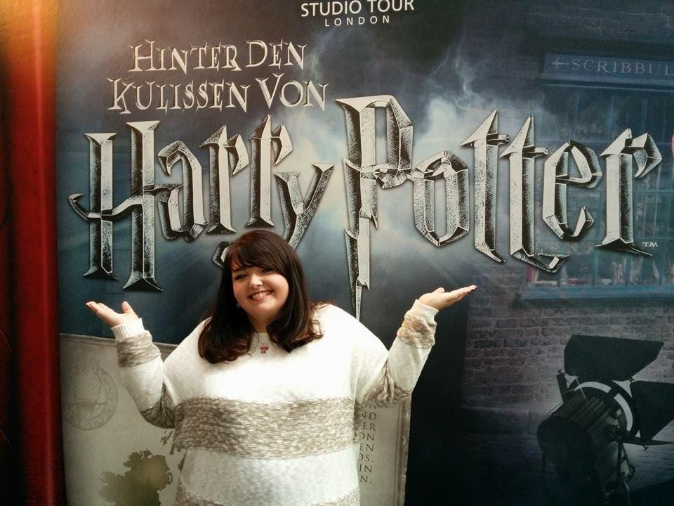 Harry Potter Köln Ausstellung