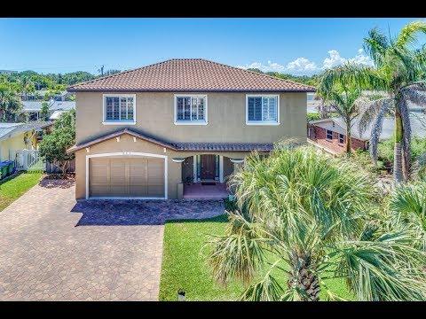 351 Harbor Drive | Video Tour | Cape Canaveral, FL | Home For Sale