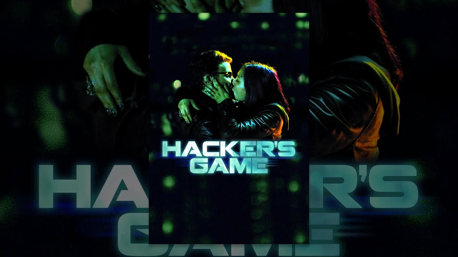 Hacker's Game (OmU)