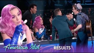Walker Burroughs: Result Perfomance Turns Into ICE CREAM Party!   American Idol 2019