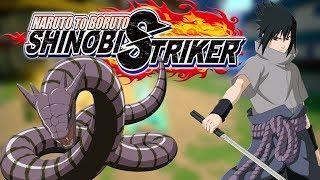 Naruto to Boruto Shinobi Striker - Red And White Event #2