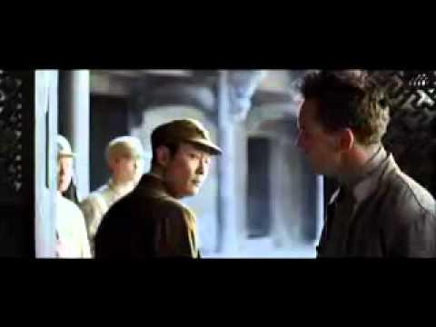 Trailer do filme Órfãos da Guerra