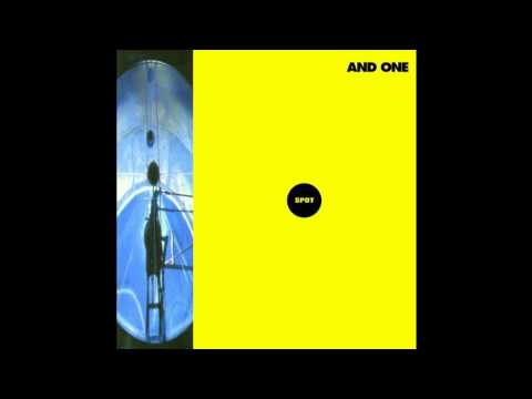 And One - Consequence Of Time
