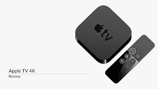 Apple TV 4K Review   Tech Man Pat