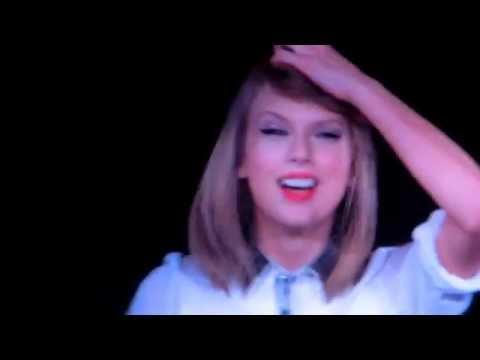 11062014 Taylor Swift The RED Tour Live in Kuala Lumpur, Malaysia - Greeting to Malaysia