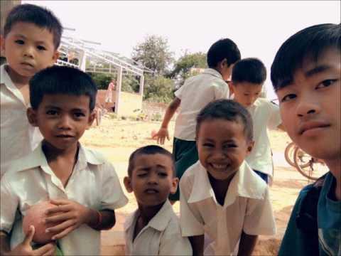 Southeast Asian Travel Study