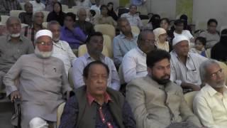 Alfaz aur Awaz Ghazal Live Concert Hyderabad (part 04)