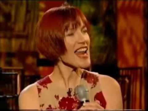 Elton John & Kiki Dee - Don't Do Breaking My Heart (Live On BBC Parkinson Show 2000)