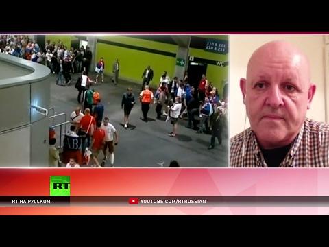«Британские СМИ пытаются подорвать репутацию России»: английский писатель о фильме BBC