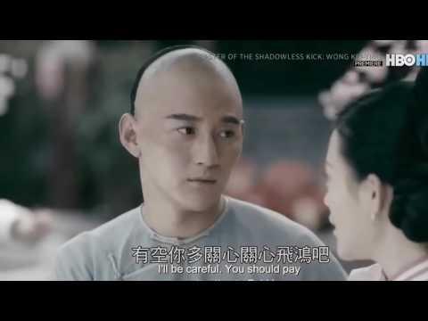 Phim võ thuật mới 2017 Vô Ảnh Cước Truyền Kỳ Võ thuật hong kong Hoàng Phi Hông ( Tiếng Lồng)
