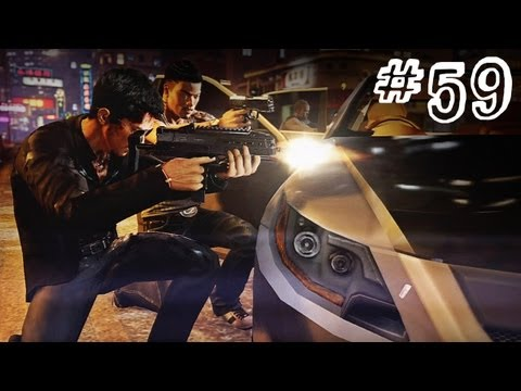 Sleeping Dogs - I WILL FIND YOU AND I WILL KILL YOU - Gameplay Walkthrough - Part 59 (Video Game) thumbnail
