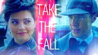 Take the Fall | Wholock trailer