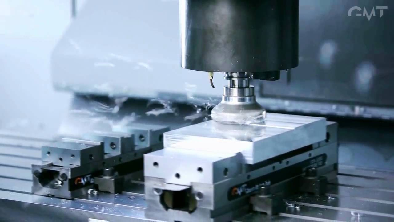 Crash Course In Milling Chapter 7  Face Milling, By