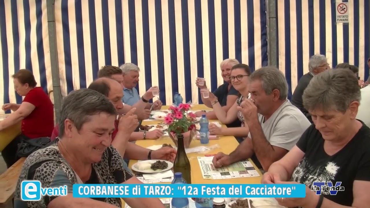 EVENTI - Corbanese: 12a Festa del Cacciatore