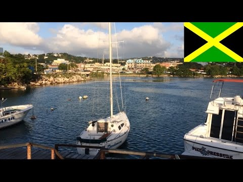 Jamaica: Montego Bay - Things To Do